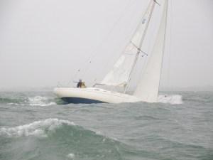 Swede 55 Upwind