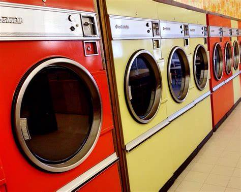 Local Appliance Repair Dryer