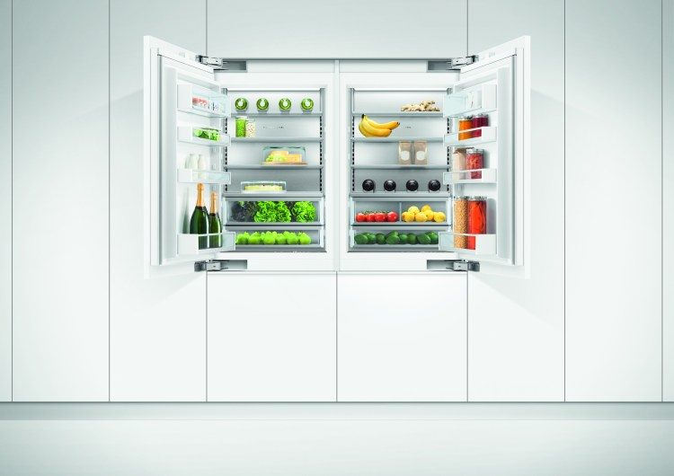 Fisher and Paykel Refrigerator repair