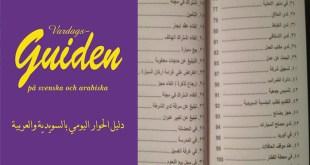 لماذا عليك إقتناء كتيب جمل يومية في اللغة السويدية؟ وأي كتيب هو الأفضل ؟