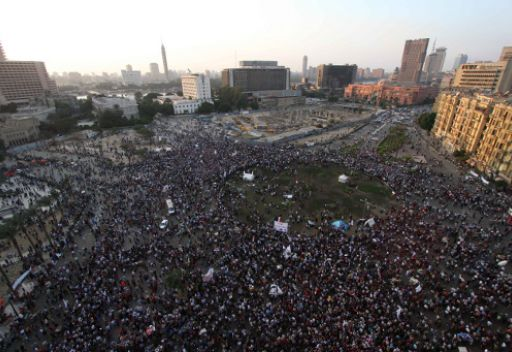 """مراسلة """"روسيا اليوم"""": دعوات للاعتصام في التحرير حتى سحب ..."""
