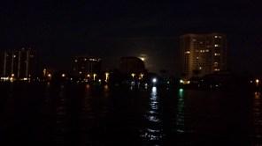 Lake Boca Raton.