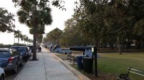 The Battery, Charleston.