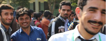 About Student Affair Office