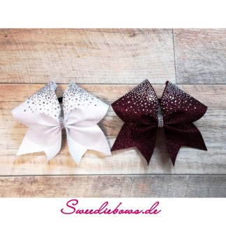 Cheerbow Strass No.15