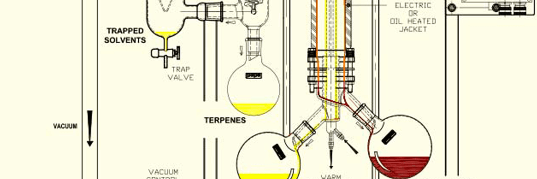 Isolated Terpenes