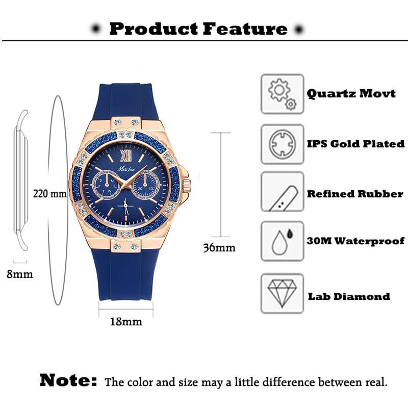 Small Wrist Watches For Ladies 4