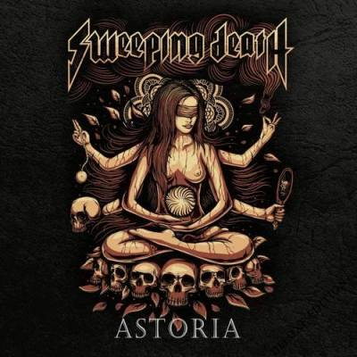 Astoria Deluxe Edition Artwork