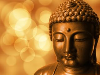 Buddha Samadhi