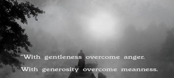 Generosity Buddha