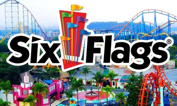 Six Flags Guest Satisfaction Survey 2020