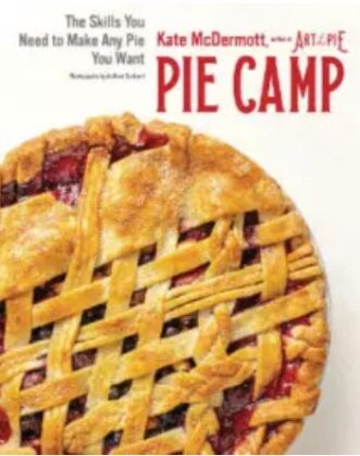Culinaria Leites Culinaria Pie Camp Giveaway