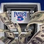Georgia Lottery Fantasy 5 Giveaway