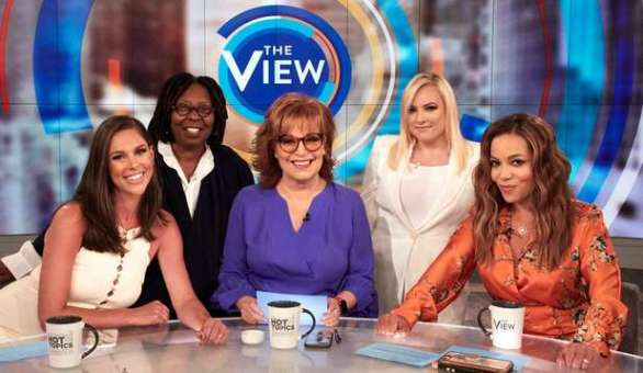 The View and Treadly Giveaway 2020
