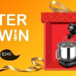ACEKOOL FATHER'S DAY GIVEAWAY 2021