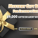 TOPDON FATHER'S DAY GIVEAWAY 2021 (50 WINNERS)