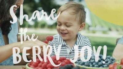 Driscoll's Berries Sweepstakes 2020