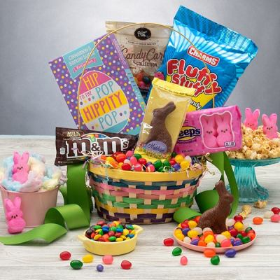 Win Easter Special Gift Basket Worth $50