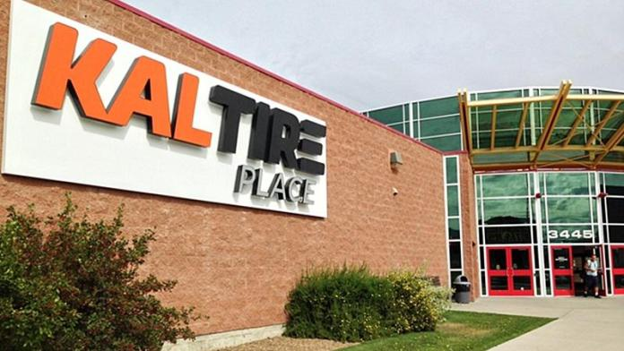 Kal Tire Bring on Spring Contest