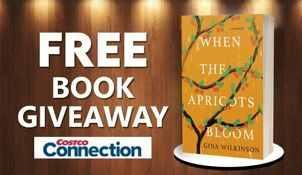 Giveaway: Costco Connection Book (2021)