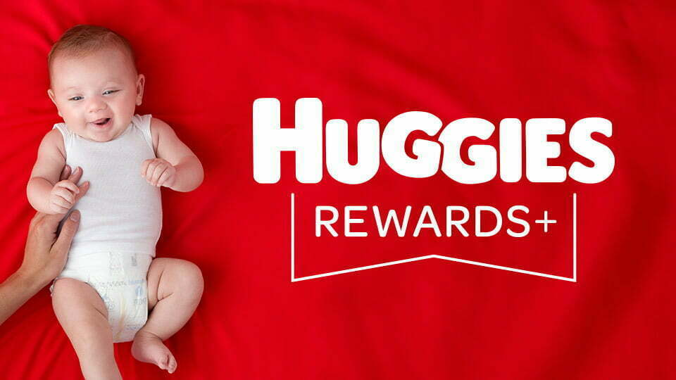 Sweepstakes for Huggies Rewards+ Instant Win Game