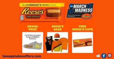 Team Reese's Quick Win Game