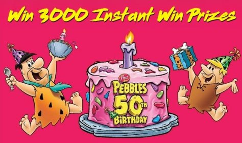 HSN Would You Like To Win A Birthday Sweepstakes