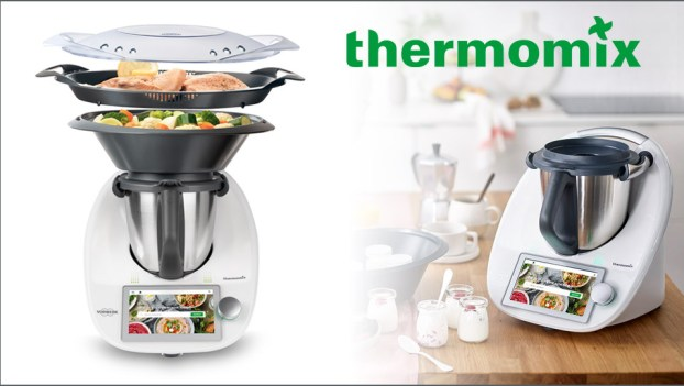 KTLA Thermomix Cook Contest