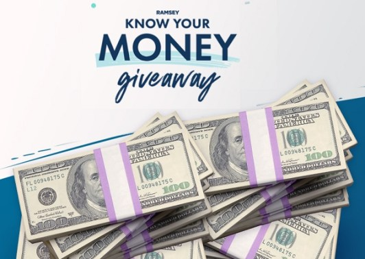 Dave Ramsey Know Your Money Giveaway