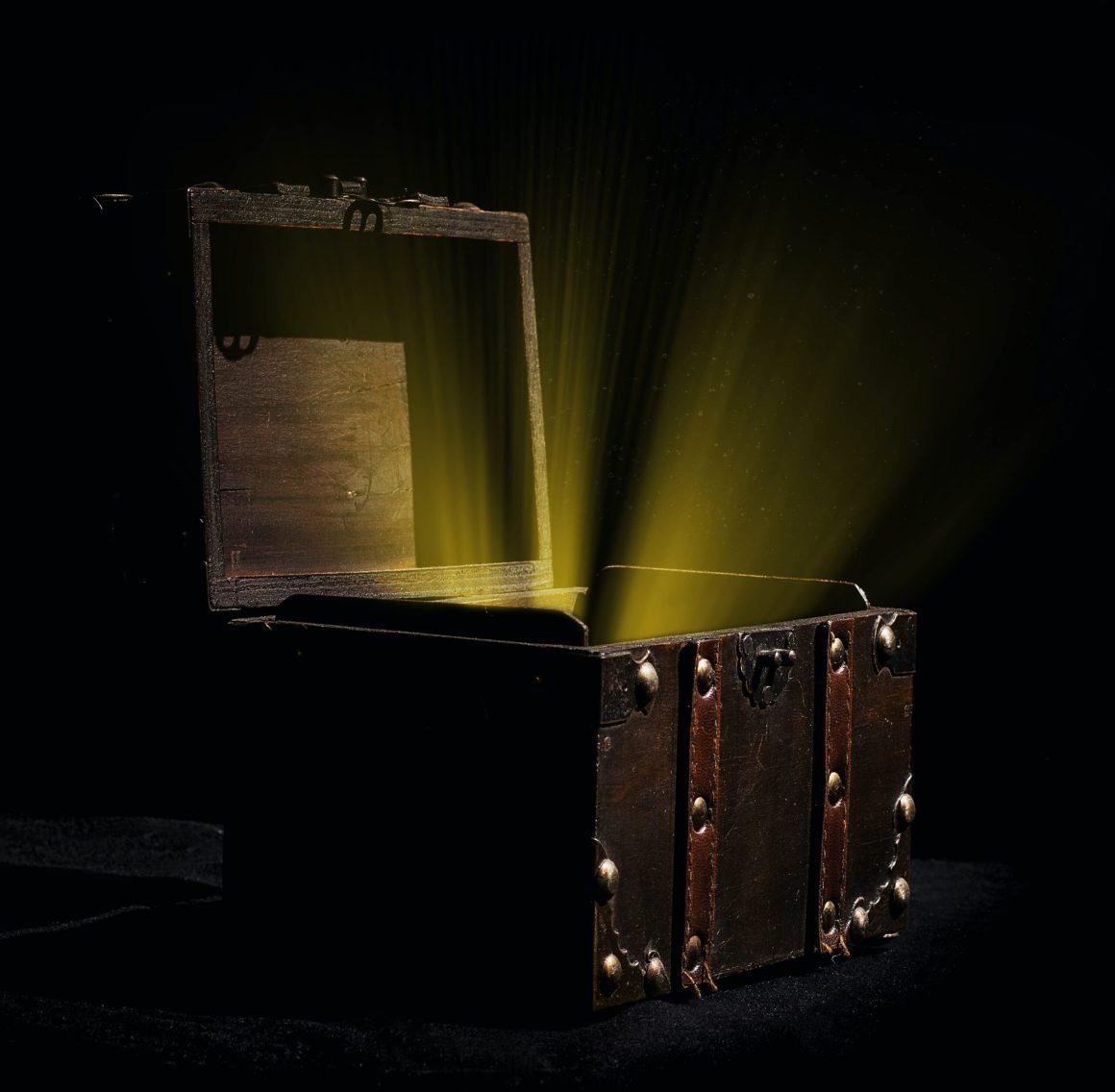the amazing French box
