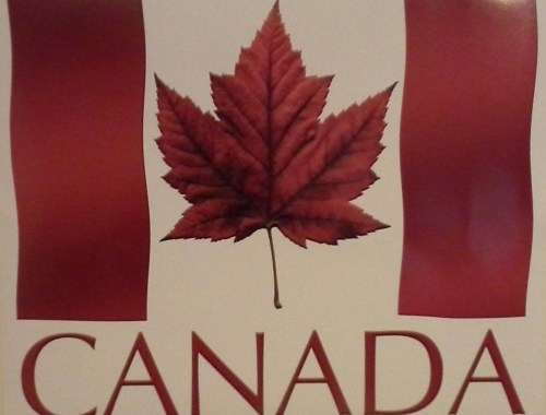 new life in Canada