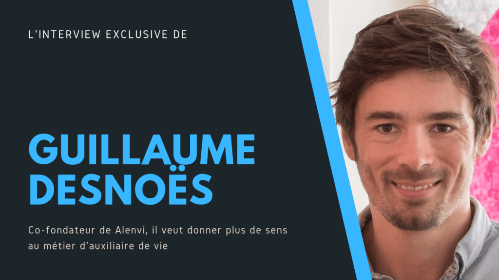 Guillaume Desnoes