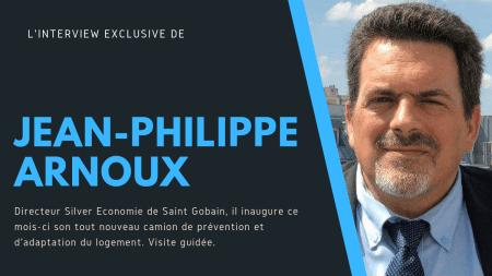 Jean Philippe Arnoux