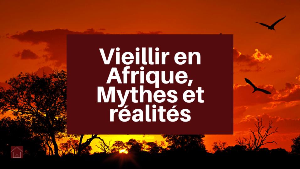 Vieillir en afrique