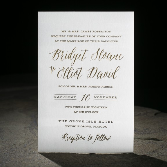 Gold_Foil_Wedding_Invitation_San_Diego