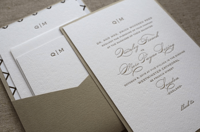 Custom_Letterpress_Wedding_Invitation_San_Diego