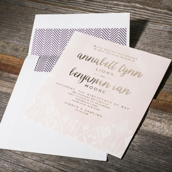 La_Jolla_Wedding_Invitation
