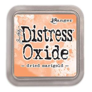 Distressed Oxide: Dried Marigold