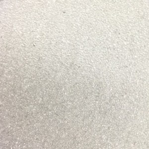 Clear Glass Micro Beads - 100grm small