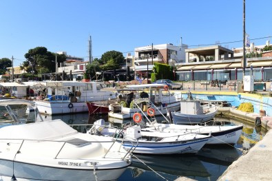 Nea makri marina Travel Photographer