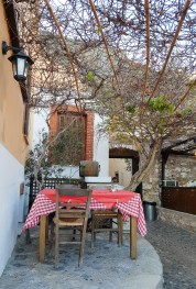 Restaurants In Monemvasia Travel Photographer (2)