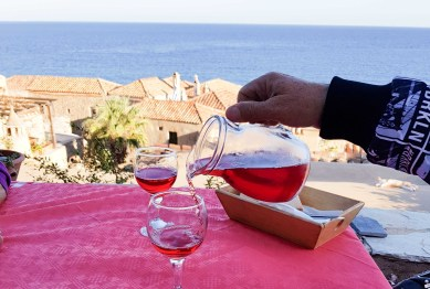 Restaurants In Monemvasia Travel Photographer (3)