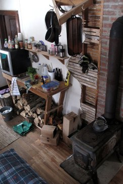 Living room kitchen, 2011