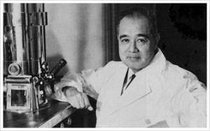 代田稔博士
