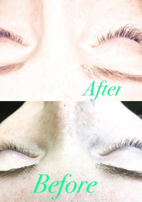 lash extensions {a dream come true}