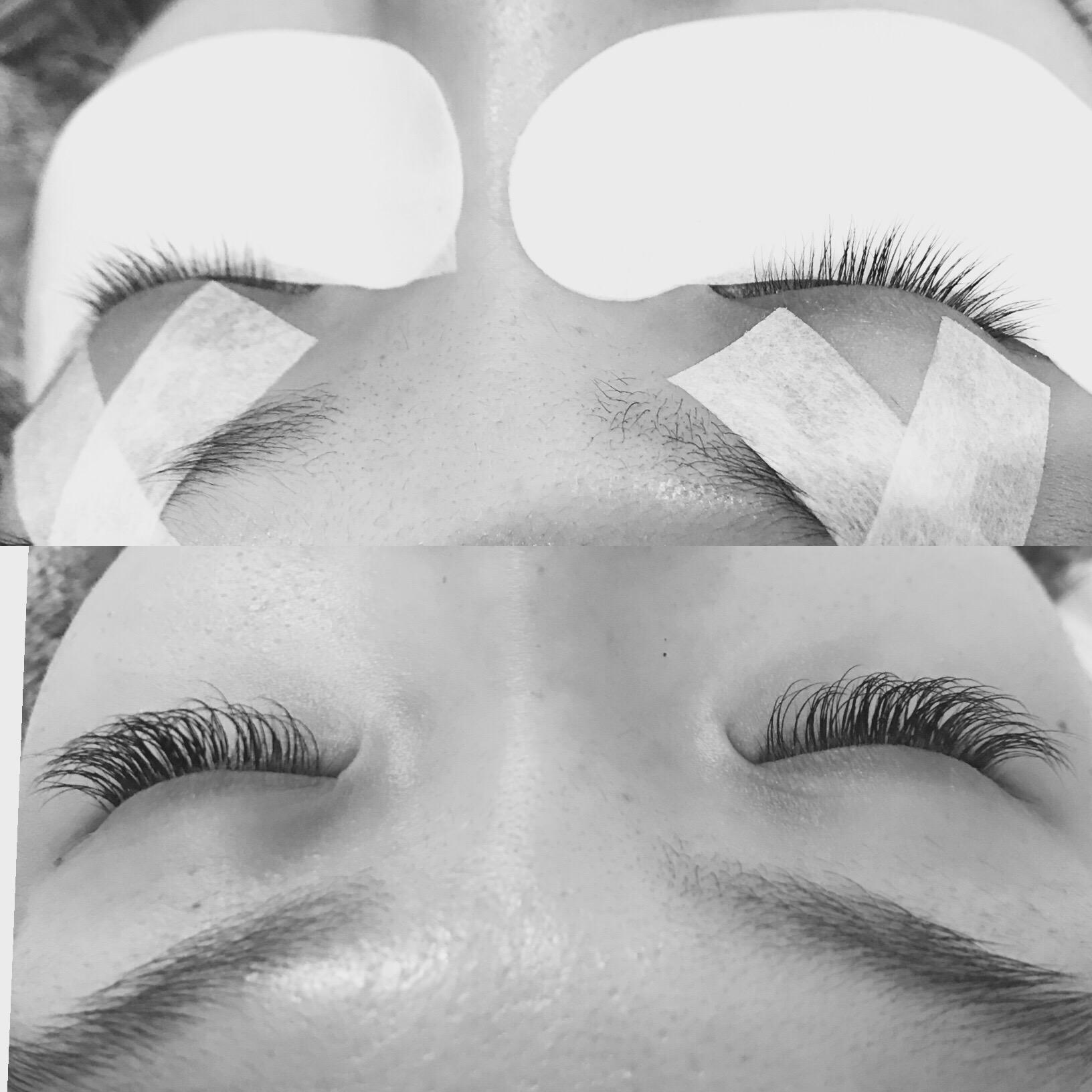 Eyelash Extensions The Splurge You Deserve: Let's Talk Lashes