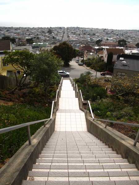 Quirky San Francisco - Sweet and Savoring
