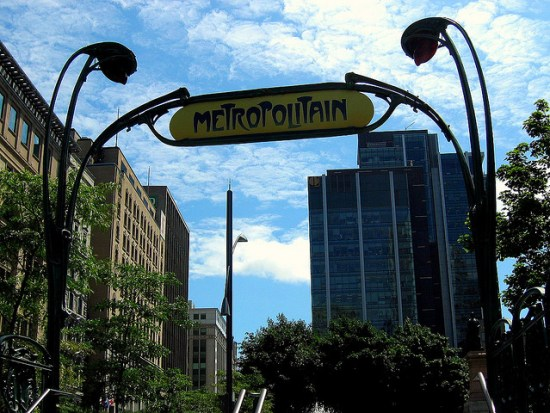 Travel Retrospective: Aesthetically Pleasing Montreal - Sweet and Savoring