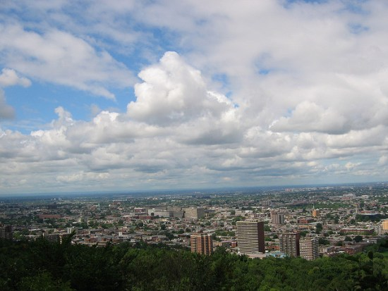 Travel Retrospective: Montreal Highlights - Sweet and Savoring