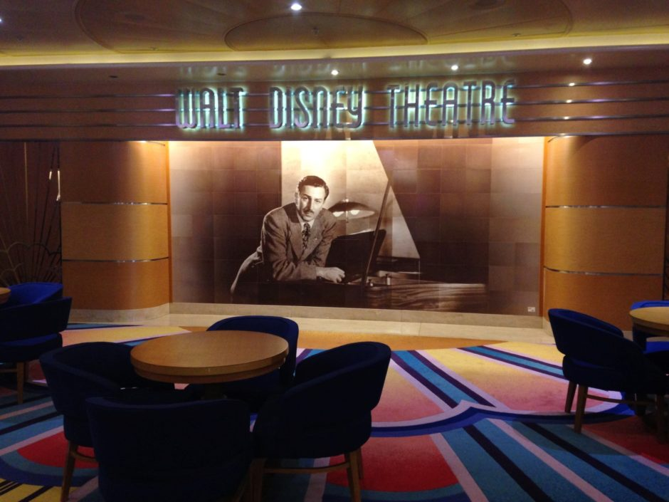 Travel Sunday: A Disney Cruise (without children!) - Sweet and Savoring